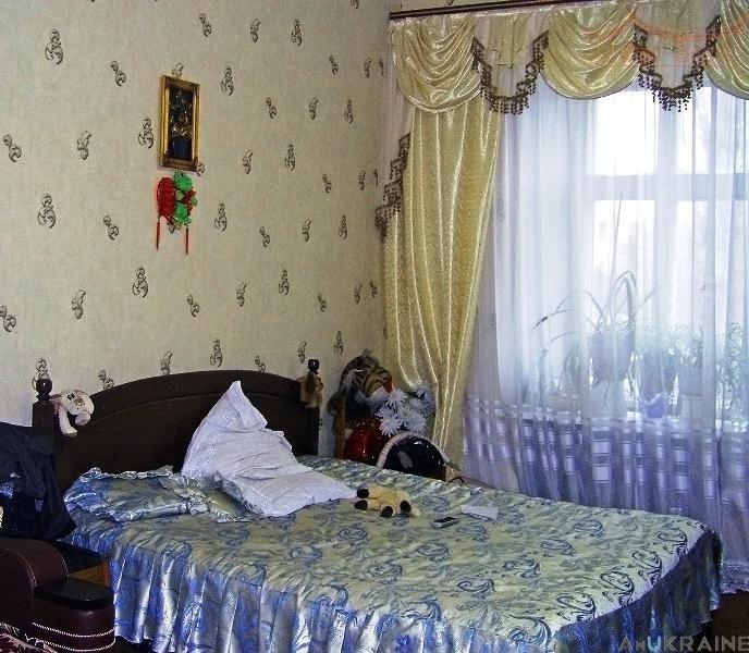 продажа двухкомнатной квартиры номер A-161757 в Приморском районе, фото номер 8
